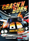 Crash'n Burn - DVD
