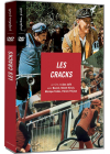 Les Cracks - DVD