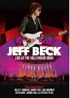 Jeff Beck - Live At The Hollywood Bowl - DVD
