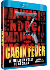 Cabin Fever 3 : Patient Zero - Blu-ray