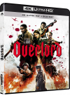 Overlord (4K Ultra HD + Blu-ray) - 4K UHD