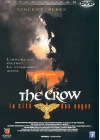 The Crow - La cité des anges - DVD
