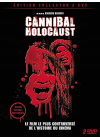 Cannibal Holocaust (Édition Collector) - DVD