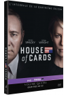 House of Cards - Saison 4 (DVD + Copie digitale) - DVD