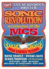 MC5 - Sonic Revolution: A Celebration Of The MC5 - DVD