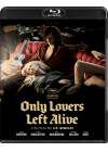 Only Lovers Left Alive - Blu-ray