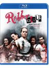 Robber Girls (Director's Cut) - Blu-ray