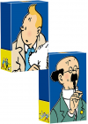 Tintin - Coffret Professeur Tournesol - DVD