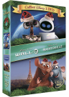WALL-E + Ratatouille (Pack) - DVD