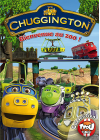 Chuggington - Bienvenue au zoo ! - DVD