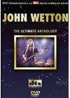Wetton, John - The Ultimate Anthology - DVD