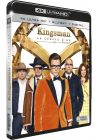 Kingsman 2 : Le Cercle d'Or (4K Ultra HD + Blu-ray + Digital HD) - Blu-ray