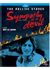 The Rolling Stones : Sympathy for the Devil (One + One) - Blu-ray