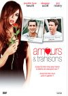Amours & trahisons - DVD