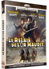 Le Relais de l'or maudit (Édition Collection Silver) - Blu-ray