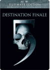 Destination finale 5 (Ultimate Edition boîtier SteelBook - Combo Blu-ray + DVD) - Blu-ray