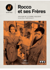 Rocco et ses frères (Édition Digibook Collector, Combo Blu-ray + DVD + Livret) - Blu-ray
