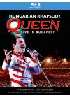 Queen - Hungarian Rhapsody : Live in Budapest - Blu-ray