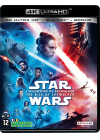 Star Wars 9 : L'Ascension de Skywalker (4K Ultra HD + Blu-ray + Blu-ray Bonus) - 4K UHD