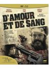 D'amour et de sang (Combo Blu-ray + DVD) - Blu-ray