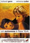 Un Automne à New York - DVD