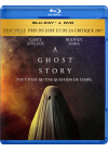 A Ghost Story (Exclusivité FNAC) - Blu-ray