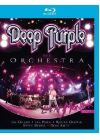 Deep Purple with Orchestra - Live at Montreux 2011 - Blu-ray