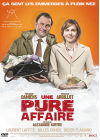Une pure affaire - DVD