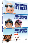 Allo maman, l'intégrale (DVD + Copie digitale) - DVD
