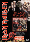 Iron Maiden - The Number of the Beast - DVD
