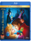 La Belle au Bois Dormant - Blu-ray