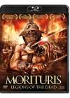 Morituris - Legions of the Dead (Combo Blu-ray + DVD) - Blu-ray