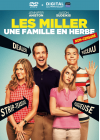 Les Miller, une famille en herbe (Non censuré - DVD + Copie digitale) - DVD