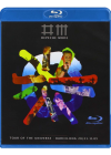 Depeche Mode - Tour of the Universe : Barcelona 20/21.11.09 - Blu-ray