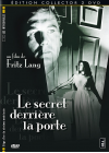 Le Secret derrière la porte (Édition Collector) - DVD