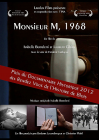 Monsieur M, 1968 - DVD