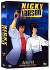 Nicky Larson - Saison 1 - Vol. 1 - DVD