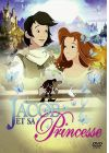 Jacob et sa princesse - DVD
