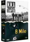 N.W.A Straight Outta Compton + 8 Mile (Pack) - DVD