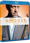 Dr. House - Saison 2 - Blu-ray