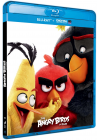 Angry Birds - Le film (Blu-ray + Copie digitale) - Blu-ray