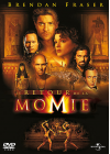 Le Retour de la momie (Édition Single) - DVD