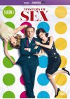 Masters of Sex - Intégrale saison 3 (DVD + Copie digitale) - DVD