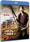 Wolf Creek 2 (Blu-ray + Copie digitale) - Blu-ray