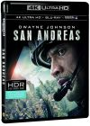 San Andreas (4K Ultra HD + Blu-ray + Digital UltraViolet) - Blu-ray 4K