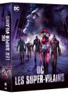 DC Les Super-Vilains - Coffret : Batman : The Killing Joke + Batman : Assaut sur Arkham + Batman et Harley Quinn (Pack) - DVD