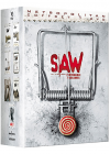 Saw : L'intégrale 7 volumes (Pack) - DVD