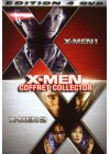 X-Men + X-Men 2 (Pack) - DVD