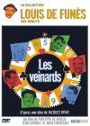 Les Veinards - DVD