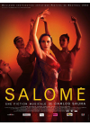 Salomé (DVD + CD) - DVD